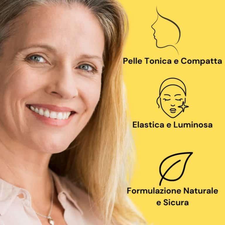 Crema viso antiage antietà (201)