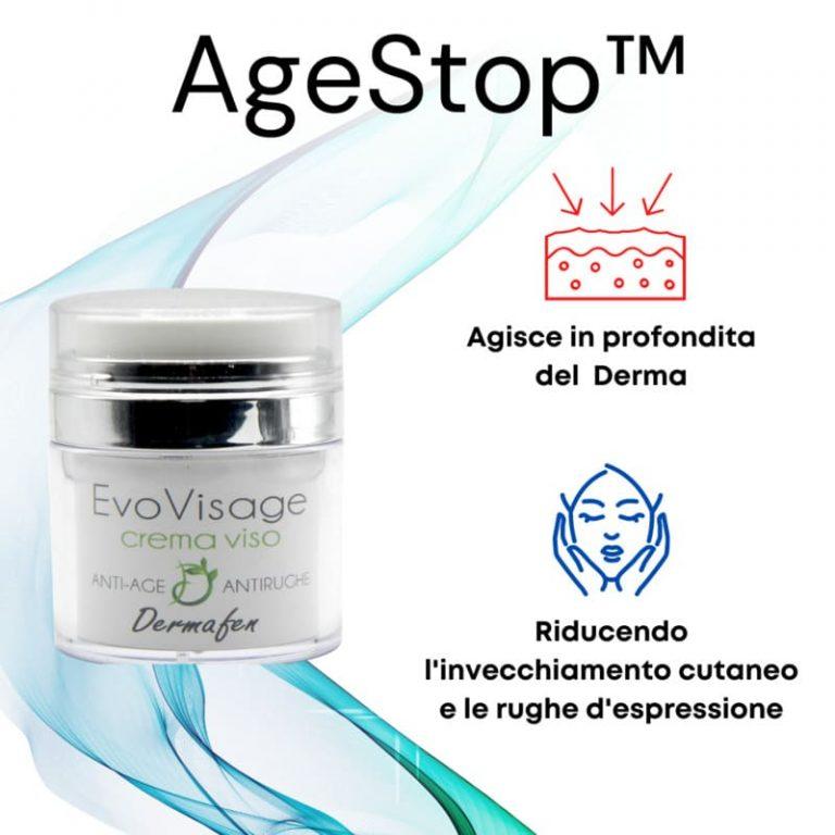 Crema viso antiage antietà (202)