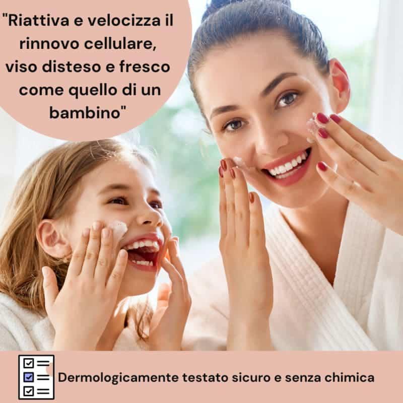 Crema viso antiage antietà (204)